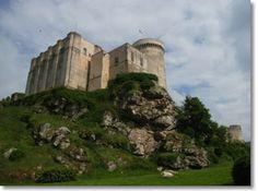 Falaise Castle