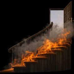 Bible Verses About Hell: 21 Eye Opening Scriptures