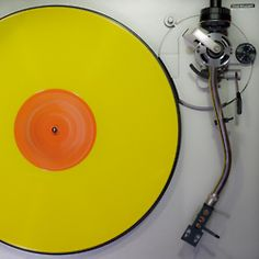 Vinyl*