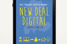 new deal digital