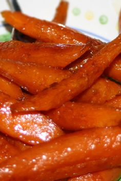 Candied Carrots Candied Carrots Side      AllRecipes     338 reviews     40min      Prep 10 min     Cook 30 min     Ready 40 min ...