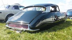 Citroën DS [ Topic officiel ] - Page : 260 - Après guerre - Anciennes - FORUM Collections Citroen Ds, Manx, Automobile, Custom Muscle Cars, Mens Toys, Car Tuning, Car Brands, Maserati, Cars And Motorcycles