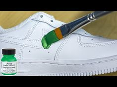 Leave me some feedback on what you want to see in the next video much appreciated! #nike #airforce1 #nikeaf1 #nikes #sneakers #shoes #fashion #sneakerpaint #custom #customsneakers #sneakerart #art #fashion #womensfashion #mensfashion #style #celebrity #streetwear #hypebeast #youtuber visit www.customizerdepot.com for tutorial videos, products and more content