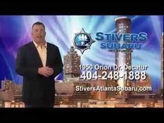 Subaru WRX Gwinnett GA | Stivers Subaru - Where Price Sells Cars | Subar...: http://youtu.be/CEx_kcenQ4E