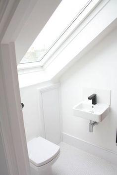 9 Efficient Clever Hacks: Attic Bathroom And Closet attic entrance reading nooks.Attic Bedroom Minimalist attic bathroom and closet. Attic Wardrobe, Attic Closet, Attic Stairs, Open Stairs, Garage Attic, Attic Ladder, Attic Window, Attic Library, Attic Playroom