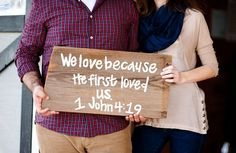 Christ-Centered Marriage Ideas - washing feet