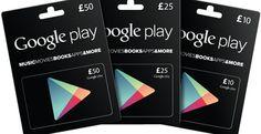 Google Play Gift Card Generator 2014 Free Download No Survey | TopHacks