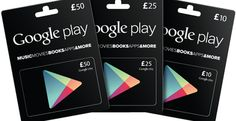Google Play Gift Card Generator 2014 Free Download No Survey | TopHacks