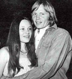 Marcheline Bertrand & Jon Voight  (Bertrand family tree could be a distant relative through Quebec roots).
