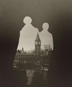 ~Sherlock~ ~John~