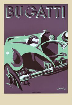Bugatti, 1932 (Art Deco or deco, is an eclectic artistic and design style that began in Paris in the 1920s and flourished internationally throughout the 1930s and into the World War II era.The style influenced all areas of design, including architecture and interior design, industrial design, fashion and jewelry, as well as the visual arts such as painting, graphic arts and film.