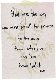 Got this amazing quote from an amazing woman's blog and her fight with Breast Cancer.