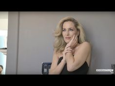 All About Gillian   Coming Soon : The Fall (season 3), Viceroy's House, Squadron 42, American Gods.