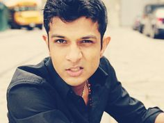 Utkarsh Ambudkar from Pitch Perfect, ugh I have a huge crush on this guy. So my type
