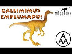 Gallimimus AAA