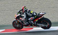 Aprilia RS-GP / Alvaro BAUTISTA / SPA / Aprilia Racing Team Gresini