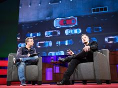 Elon Musk Layers on the Crazy With His Plan for Traffic-Killing Tunnels - https://blog.clairepeetz.com/elon-musk-layers-on-the-crazy-with-his-plan-for-traffic-killing-tunnels/