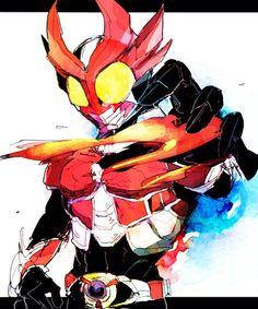 Kamen  rider  Agito Kamen Rider Kabuto, Kamen Rider Series, Power Rangers, Nerd, Armours, Fan Art, Cartoon, Superhero, Cool Stuff