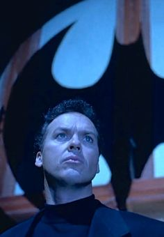 N°9 - Michael Keaton as Bruce Wayne / Batman - Batman Returns by Tim Burton - 1992
