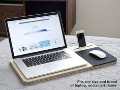 Slate wesentliche MouseExtender SALE A von iSkelterProducts