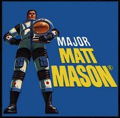 Robert Zemeckis in Talks to Direct MAJOR MATT MASON in Tom Hanks stars as Major Matt Mason, based on the Mattel toy introduced in Retro Toys, Vintage Toys, 1960s Toys, Antique Toys, Childhood Toys, Childhood Memories, Mason Work, Nasa Space Program, Michael Chabon