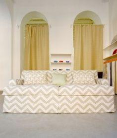 C&C Milano - Telio Interior Furnishings