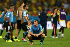 Colombia v Uruguay: Round of 16 - 2014 FIFA World Cup Brazil - Pictures - Zimbio