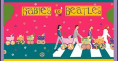 Si os gustó la música para bebés de Queen, ahora toca el turno de los fantásticos Beatles.     Casi una hora de música suave y tranquila ...