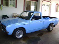 1977 Datsun 610
