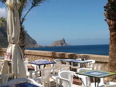 The best bar in Marettimo/Il miglior bar dell'Isola
