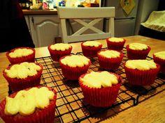 Marmalade cakes <3