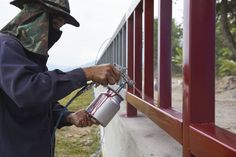 HItrades cite the importance of professional painters all over Australia to do effective spray painting services. Professional Painters, Painting Services, Spray Painting, French Press, Decor Ideas