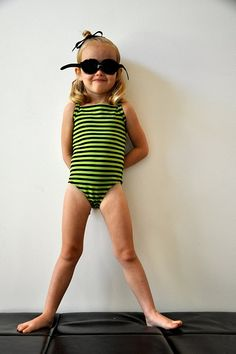 swimsuit tutorial