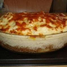 Hungarian Cuisine, Hungarian Recipes, Cauliflower Pizza, Cooking Together, Food Inspiration, Macaroni And Cheese, Food And Drink, Low Carb, Pudding
