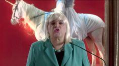 La Gran Paseada de Virgin Mobile, cuándo nuestro queridísimo Gonzalo Cáceres fue protagonista de uno de los mejores comerciales de Virgin! ♥︎
