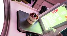 Frozen yogurt: to eat or not to eat?