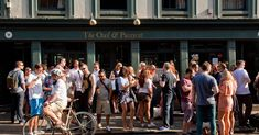 Guide to Shoreditch and Hoxton, London | CN Traveller