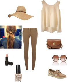"""Campo"" by mariaa-cavadas-martins ❤ liked on Polyvore"