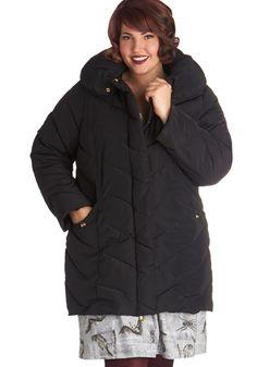When in Roam Coat in Plus Size, #ModCloth