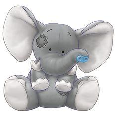 ziza l'elephant africain