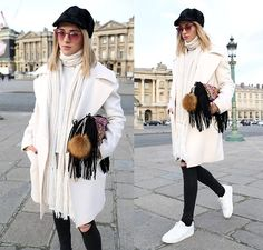 More looks by Juliett Kuczynska: http://lb.nu/juliettk  #casual #sporty #street