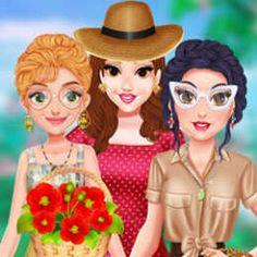 لعبة تلبيس فستان الأميرة كوتاجكور Princesses Cottagecore Dress Up لعبة جديدة من العاب #العاب_تلبيس الرائعة جداً علي موقع العاب ميزو. Disney Characters, Fictional Characters, Disney Princess, Art, Art Background, Kunst, Performing Arts, Fantasy Characters, Disney Princesses