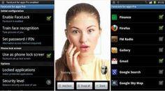 Riconoscimento facciale su smartphone Android Vuoi bloccare e proteggere le tue app con il blocco facciale? Vuoi applicare il riconoscimento facciale sul tuo smartphone Android? Allora devi assolutamente leggere questo articolo, perché ti sveler #android #riconoscimentofacciale