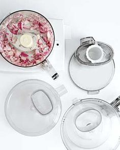 Quick Food Processor Tricks: Use your food processor to make these common kitchen tasks easier.
