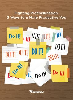 Fighting Procrastination: 3 Tips to a More Productive You Read Later, Productivity, Something To Do, Lifestyle, Reading, Tips, Blog, Reading Books, Blogging
