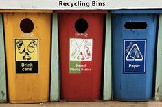 Thanks to recycling and conversion of waste to energy Sweden runs out of trash