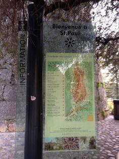 Cote d'Azur, Riviera Francesa: descobrindo os melhores lugares pra sua proxima viagem: Saint-Paul de Vence - encantos medievais na Cote D'Azur