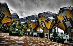 Crazy Buildings from Around the World (29 Photos) : theCHIVE