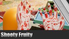 Shooty Fruity - VR Gameplay HTC Vive
