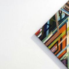 Un'idea di struttura - VVVB. Galleria Alessio Moitre - Torino